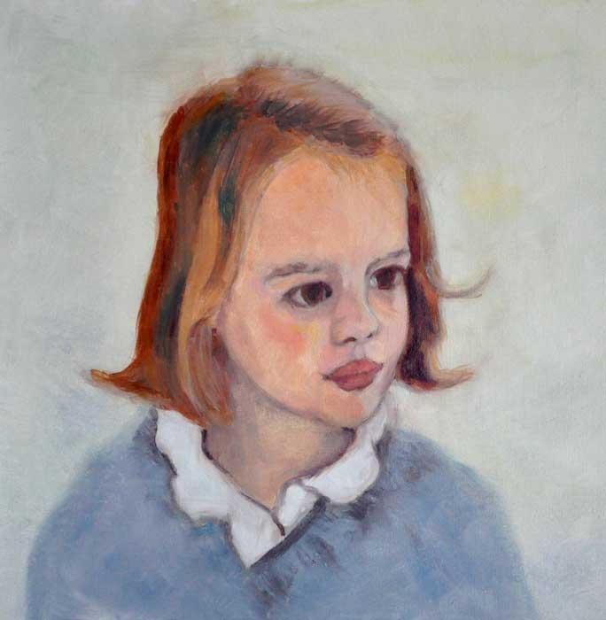 portraits l 39 huile portrait au pastel du portraitiste patrick bouchaud. Black Bedroom Furniture Sets. Home Design Ideas
